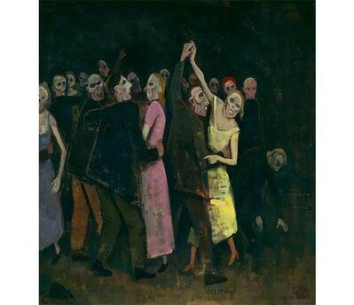 Karl Hofer, 'Death Dance', 1946