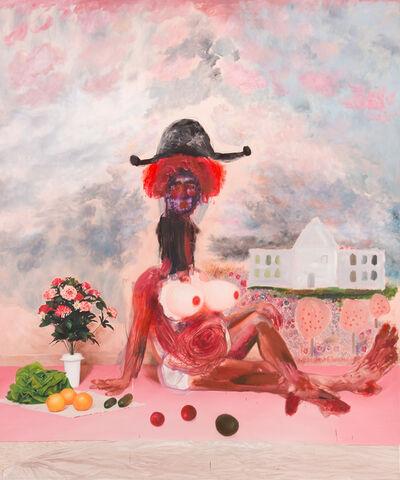 Jannis Varelas, 'Jinger', 2020