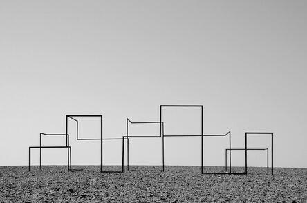Kiluanji Kia Henda, 'Rusty Mirage (The City Skyline)', 2013