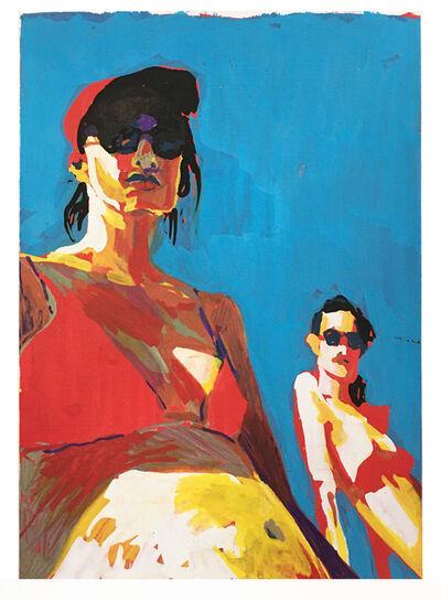 Livia Huang, 'Fire Island', ca. 2021