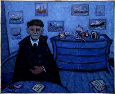 ĐURO PULITIKA, 'My Grandfather ', 1980