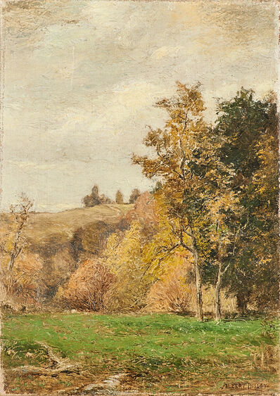 Albert Insley, 'Untitled (Suffern Hills, New York)'