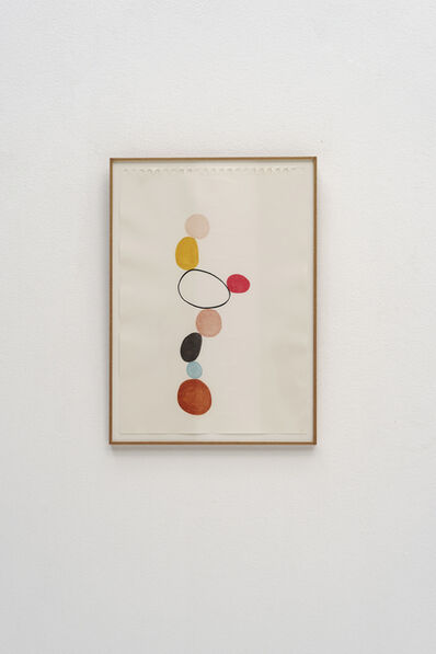 Maru Quiñonero, 'No128', 2018