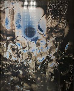Jerry Spagnoli, 'Glass 3', 2015/2015