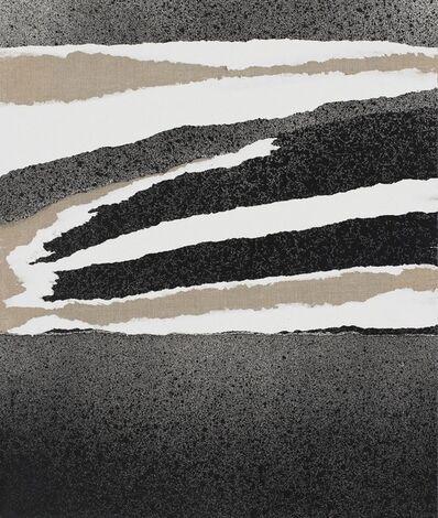 TANC, 'Sea Scape 15', 2018