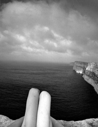 Arno Rafael Minkkinen, 'Laurence, Ta 'Cenc, Gozo, Malta', 2002
