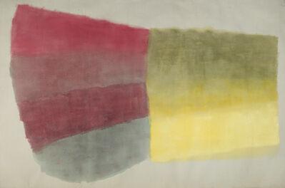 Albert Stadler, 'Bud', 1964