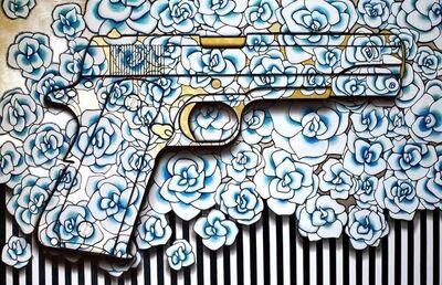 Yelena York, 'John Dillinger's 1911 Colt', 2014