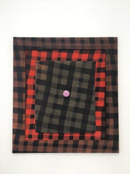 Matthew Usinowicz, 'Flannel - it's the new cashmere', 2016
