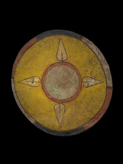 'Shield', Mid 19th century