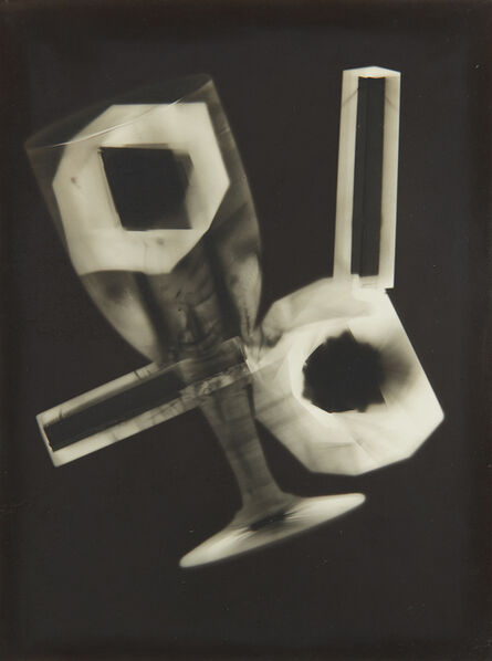 Man Ray, 'Rayograph', 1922