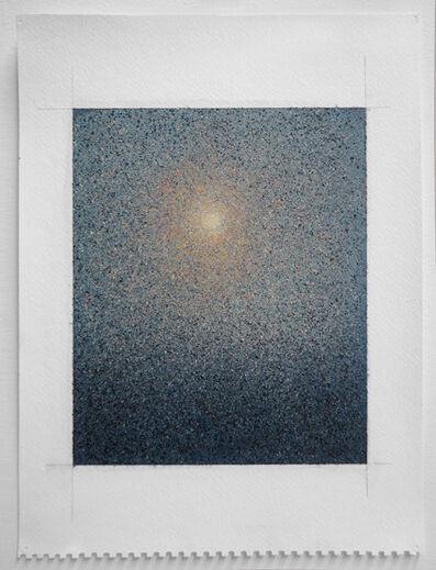 Adam Straus, 'Light in Void: Pixelated', 2012