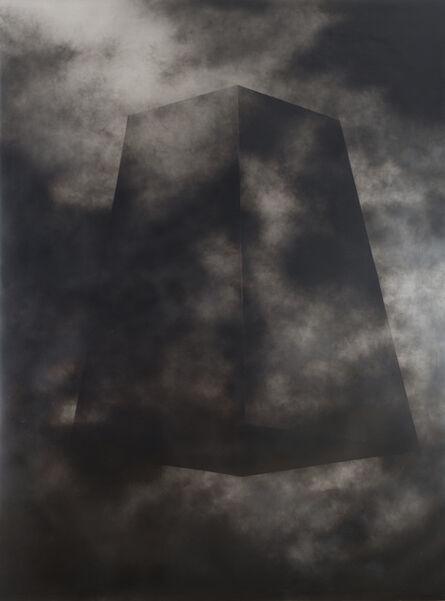 Alessandro Cannistrà, 'Oggetto Di Pensiero (Fase 3) Pensiero E Riflessione', 2015