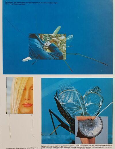 Igor Stevanovic, 'Atlantis', 2020