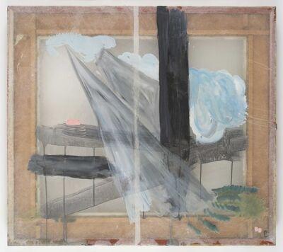 Laure Prouvost, 'Untitled (GDM window 4)', 2016