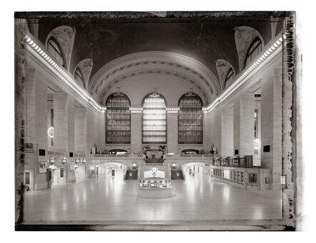 Christopher Thomas, 'Grand Central Terminal II', 2001