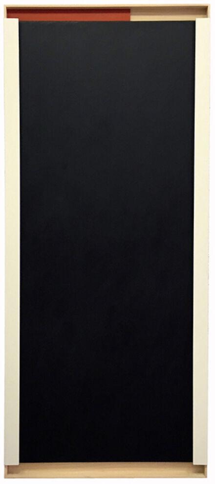 Jordi Teixidor, 'Sin título', 2016