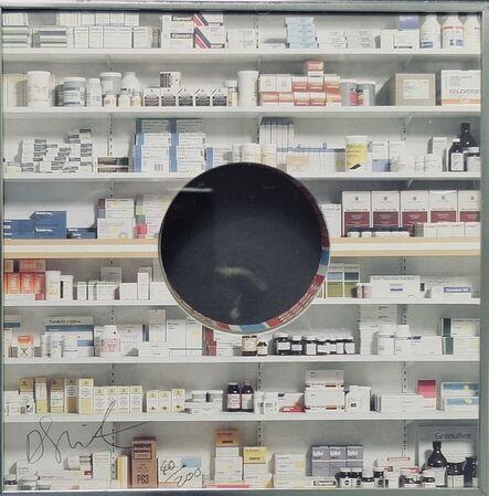 Damien Hirst, 'Pharmacy', 1992