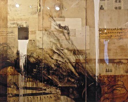Ashley Collins, 'Antiquerra', 2014-2015