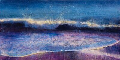 James Lahey, 'Atlantic Ocean, Vero Beach FLA 111123-02'