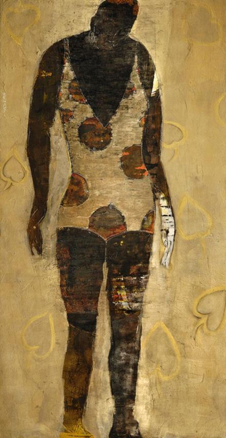 Adel El Siwi, 'African Beauty 2', 2012