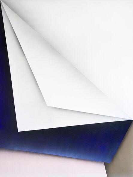 Ira Svobodová, 'Papercut 28', 2015