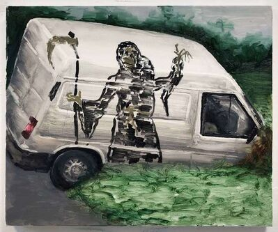 Tomas Harker, 'Roadside Picnic', 2020
