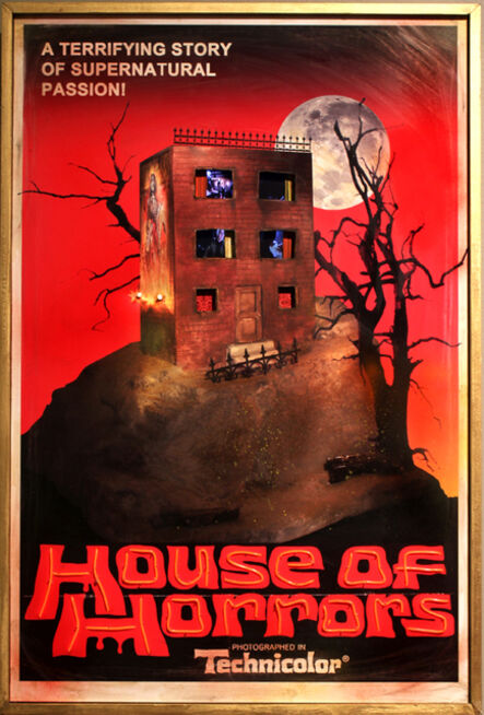 Tracey Snelling, 'House of Horrors', 2013