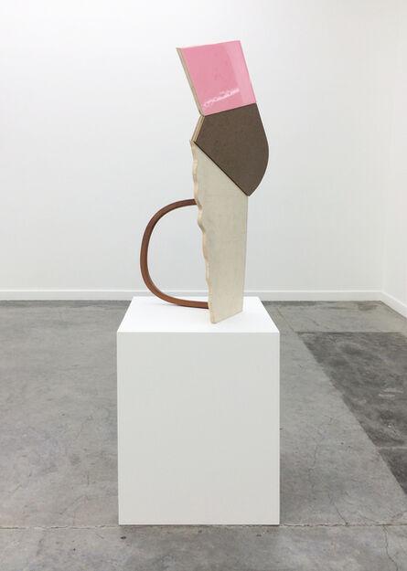 Kirk Stoller, 'Untitled (shift)', 2016