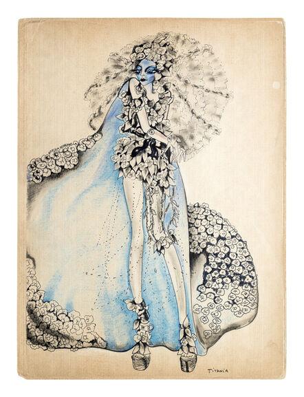Delia Cancela, 'Titania', 1968