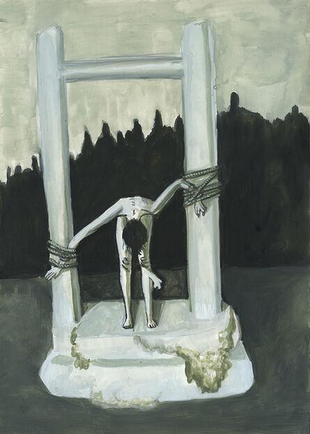 Aleksandra Waliszewska, 'Untitled', 2012-2014