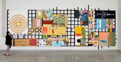 Anat Rozenson Ben-hur, 'About Home', 2016