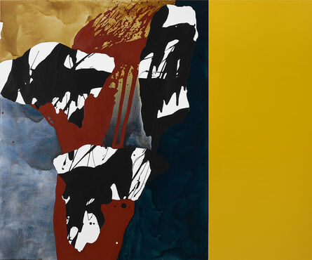 Chu Teh-I 曲德義, 'Variation D1501', 2015