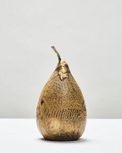 Emile Grittel, 'A Pear', ca. 1910