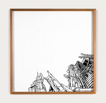 Noa Yekutieli, 'Abyss', 2015