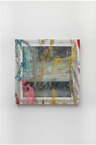 Jason Burgess, 'brutalistframe'