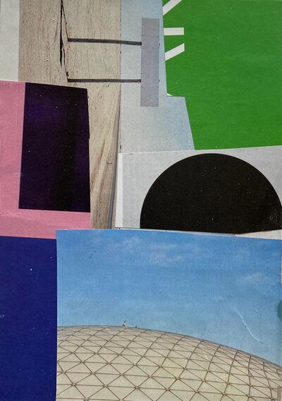 Kathleen King, '7 Sphere', 2020