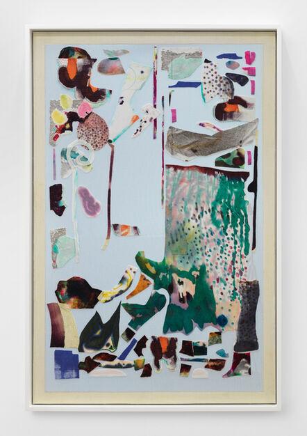 Travis Boyer, 'Retrograde Mirror Form #2', 2021