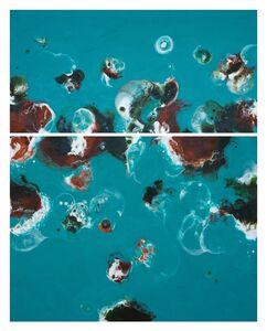 Leslie Stoner, 'Fear the Rising Tide'