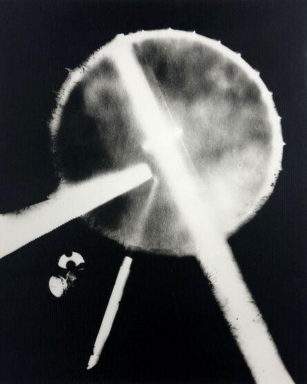 Man Ray, 'Untitled (Rayograph)', 1963