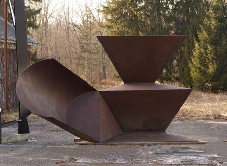 Isaac Witkin, 'Shogun', 1968