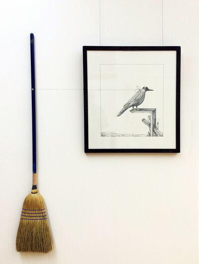 David deVillier, 'The Sweep'
