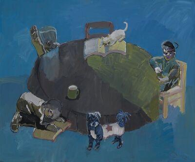 Tang Zhigang 唐志剛, 'History 历史', 2018