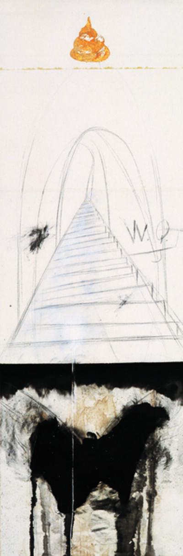 Qingji Wei, 'Sorts of Meaning No.1', 2005
