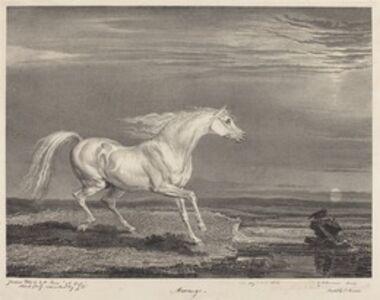 James Ward, 'Marengo', 1824