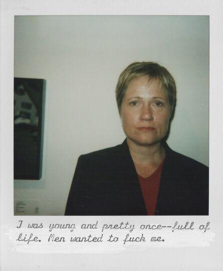Brendan Carroll, 'Caucasian Woman ', 1997