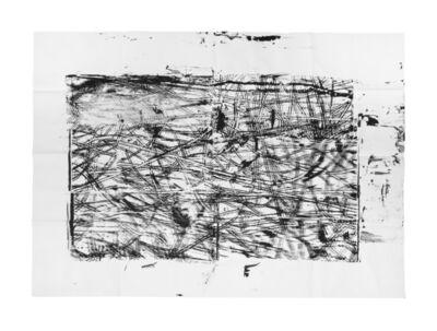 Linhan Yu, 'Leichte Obstruktion', 2018