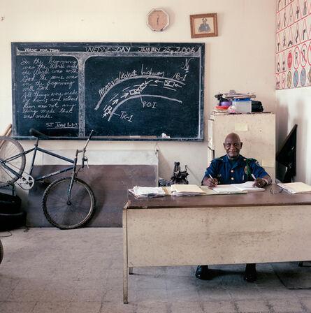 Jan Banning, 'Liberia 04', 2005