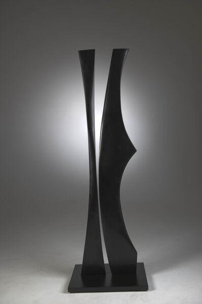 John Schwartzkopf, 'Geometric Tango', 2009