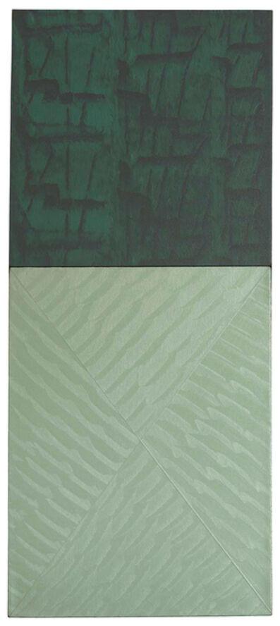 William T. Williams, 'East Orange', 1978